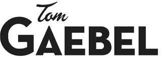 Tom Gaebel Logo